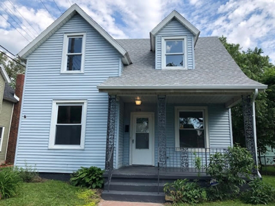 914 Golden, South Bend, IN 46616 - #: 201926745