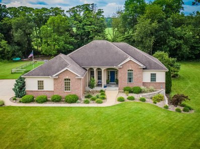 29694 Crystal Lake Court, Elkhart, IN 46514 - #: 201926761