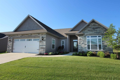 228 Aqueduct Circle, West Lafayette, IN 47906 - #: 201926807