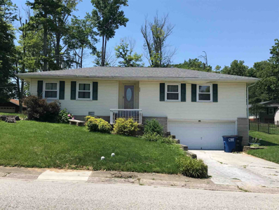 413 Forest View Drive, Bedford, IN 47421 - #: 201926813