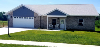 7757 E Goodison Road, North Webster, IN 46555 - #: 201926822