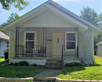 1218 S Ohio Avenue, Kokomo, IN 46902 - #: 201926871