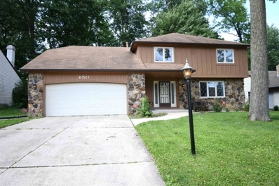 6517 Dumont Drive, Fort Wayne, IN 46815 - #: 201926881