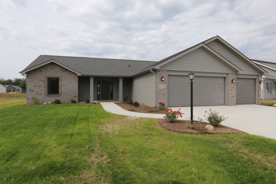 16739 Willow Ridge Trail, Fort Wayne, IN 46845 - #: 201926902