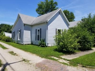 408 W Kickapoo Street, Hartford City, IN 47348 - #: 201926999