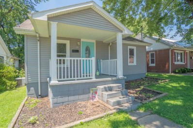 327 14TH Street, Tell City, IN 47586 - #: 201927030