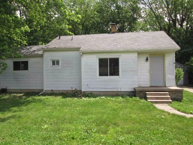 55218 Pear, South Bend, IN 46628 - #: 201927049