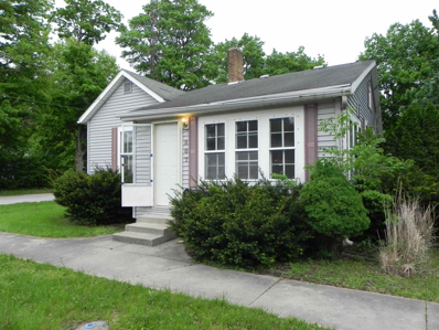 907 N Sycamore, North Manchester, IN 46962 - #: 201927088