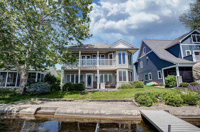 2320 150 Hamilton Lake, Hamilton, IN 46742 - #: 201927236
