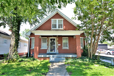 1920 E Mulberry, Evansville, IN 47714 - #: 201927239