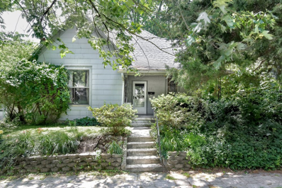 338 S Jackson Street, Bloomington, IN 47403 - #: 201927269