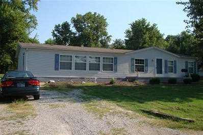 40 W Grissom, Rockport, IN 47635 - #: 201927283