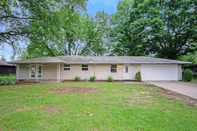 17455 Cleveland Road, South Bend, IN 46635 - #: 201927297