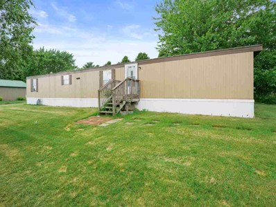 60 Ln 587AA Lake James Drive, Fremont, IN 46737 - #: 201927347