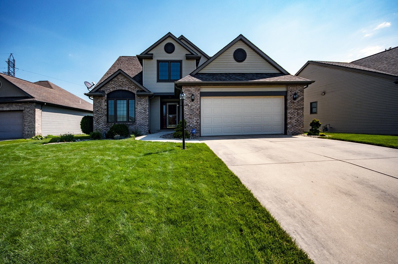 3922 Doral Lane, Elkhart, IN 46517 - #: 201927355