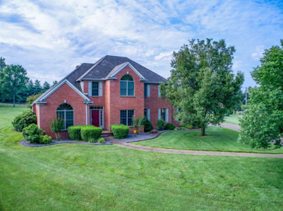 845 Calumet Road, Evansville, IN 47725 - #: 201927399