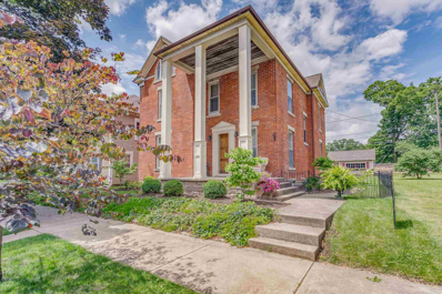 276 W Hill, Wabash, IN 46992 - #: 201927436