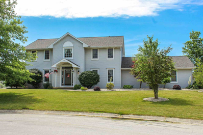 318 Eagle Court, Ossian, IN 46777 - #: 201927472