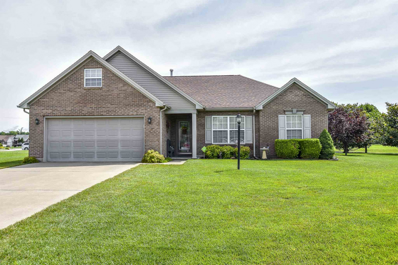 9625 Clippinger Road, Evansville, IN 47725 - #: 201927473