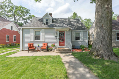 1703 Sunnymede Avenue, South Bend, IN 46615 - #: 201927511