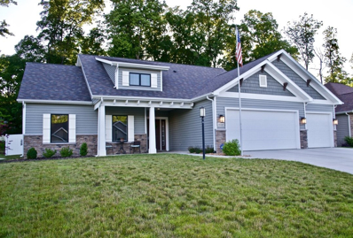 15463 Canyon Bay, Fort Wayne, IN 46845 - #: 201927607