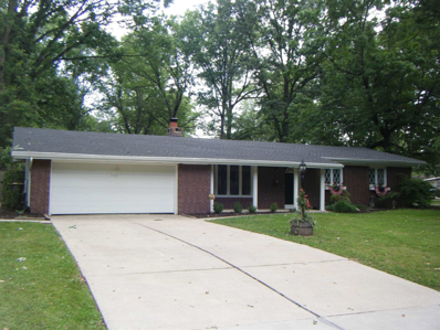 4131 Victoria Drive, Fort Wayne, IN 46815 - #: 201927623