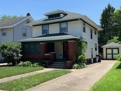 337 Pasadena Drive, Fort Wayne, IN 46807 - #: 201927664