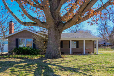 2720 Hilltop Drive, South Bend, IN 46614 - #: 201927684