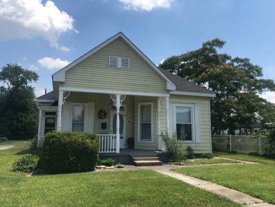 454 N 7th, Mitchell, IN 47446 - #: 201927688