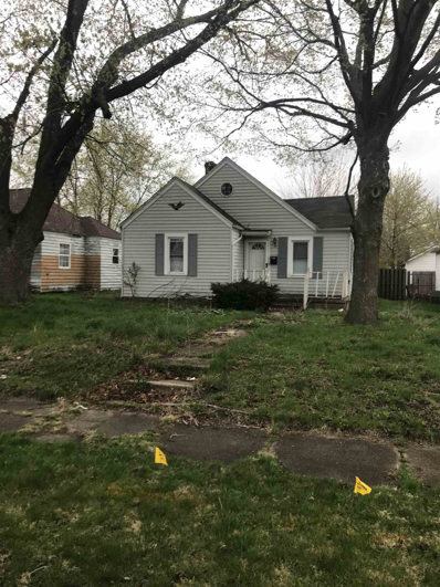 610 S Gladstone Street, South Bend, IN 46619 - #: 201927711