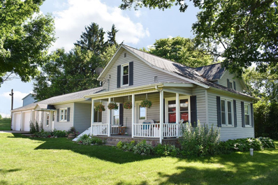 14691 Country Side, Middlebury, IN 46540 - #: 201927729