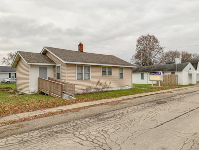 917 W 14TH Street, Muncie, IN 47302 - #: 201927781