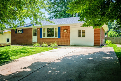 5709 E Rick Road, Muncie, IN 47303 - #: 201927794