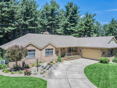 20949 Soft Wind Court, South Bend, IN 46614 - #: 201927798
