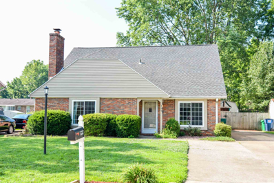 409 Old Cannon, Evansville, IN 47711 - #: 201927836