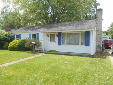 3331 Miami Street, South Bend, IN 46614 - #: 201927845