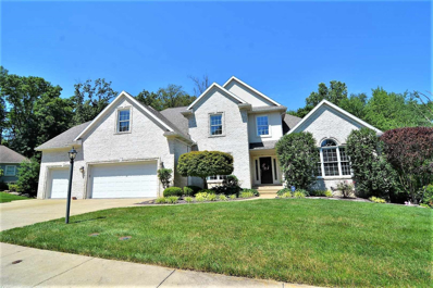 10336 Driver Drive, Evansville, IN 47725 - #: 201927852
