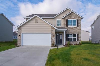 1676 Glen Hollow Drive, Fort Wayne, IN 46814 - #: 201927860