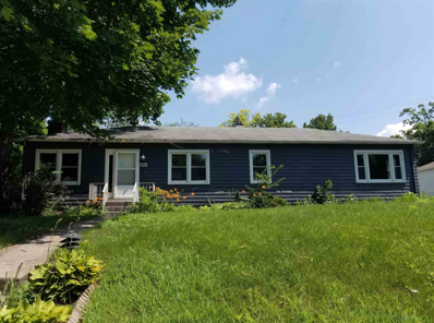 312 Highland Drive, West Lafayette, IN 47906 - #: 201927882