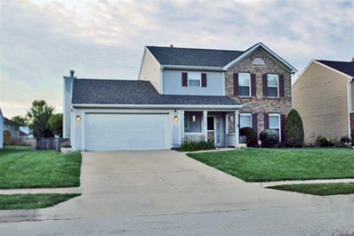 5128 Stable Drive, Lafayette, IN 47905 - #: 201927940