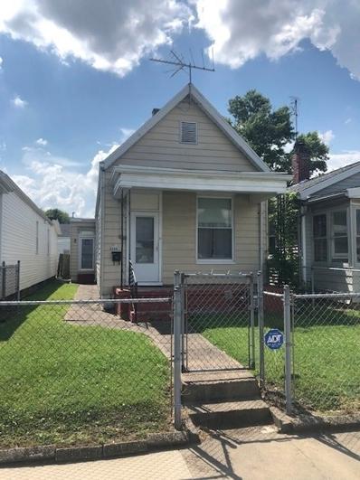 1218 Read Street, Evansville, IN 47710 - #: 201927946