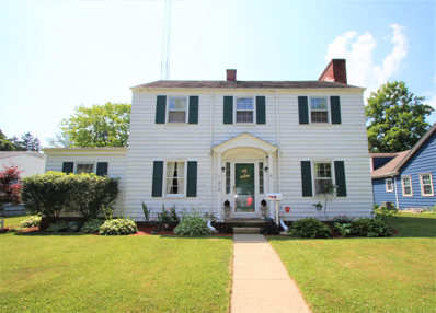 210 Ewing, Plymouth, IN 46563 - #: 201927968