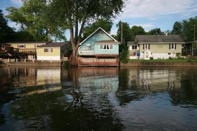 1460 Hudson, Elkhart, IN 46514 - #: 201928002
