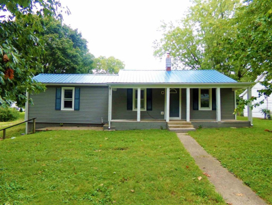 1012 Chapel Avenue, Crawfordsville, IN 47933 - #: 201928056