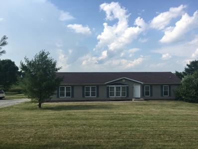 2360 W 200 N, Columbia City, IN 46725 - #: 201928088