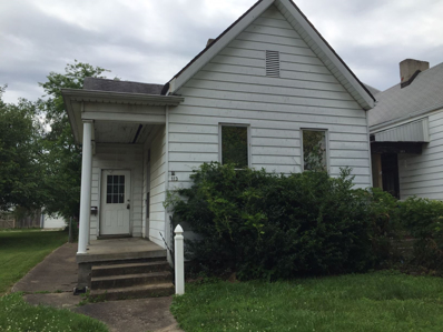 113 E Oregon, Evansville, IN 47711 - #: 201928161