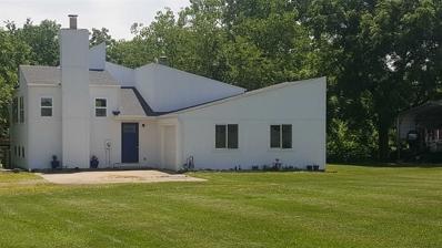3370 E 425 N, Monticello, IN 47960 - #: 201928168