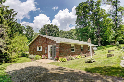 55 Lane 127 Big Tukey Lake, Lagrange, IN 46761 - #: 201928171