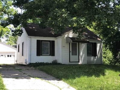 2021 Redwood Avenue, Fort Wayne, IN 46803 - #: 201928192