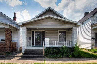518 Hess Avenue, Evansville, IN 47712 - #: 201928194